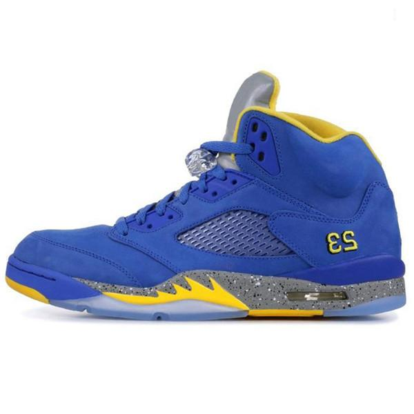 5s Laney Blue