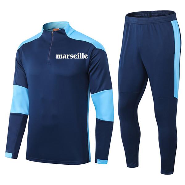 Marsella Dark Blue 2021