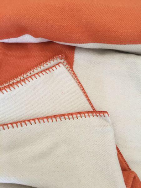best selling Letter Blanket Soft Wool Scarf Shawl Portable Warm Plaid Sofa Bed Fleece Spring Autumn Women Throw Blankets