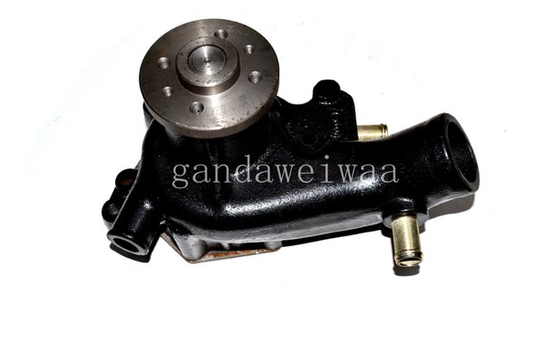 top popular water pump 65.06500-6402A 65.06500-6144B for DB58T DH220-5 DH220 215 225-5 7 engine 2021