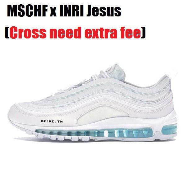 MSCHF X INRI يسوع