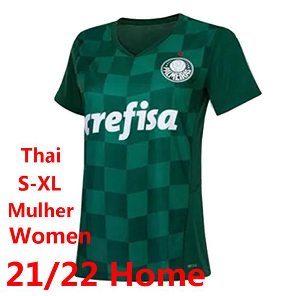 21-22 Home Frauen.