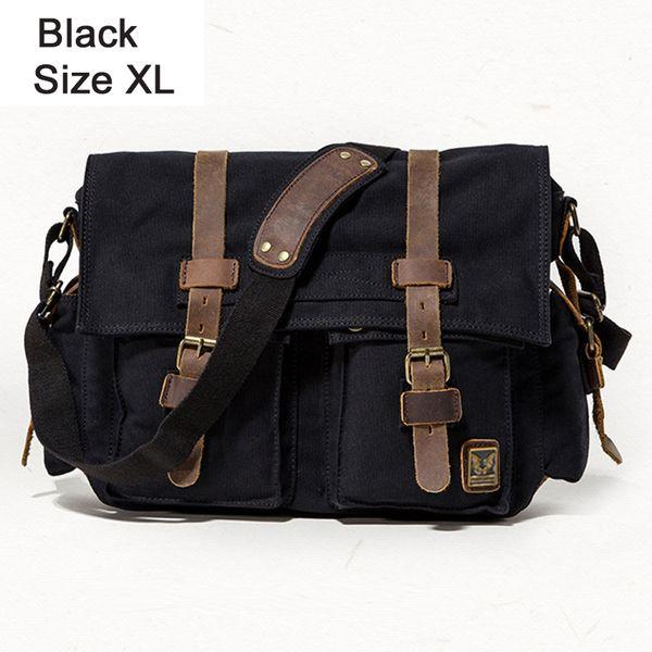 Black Size xl