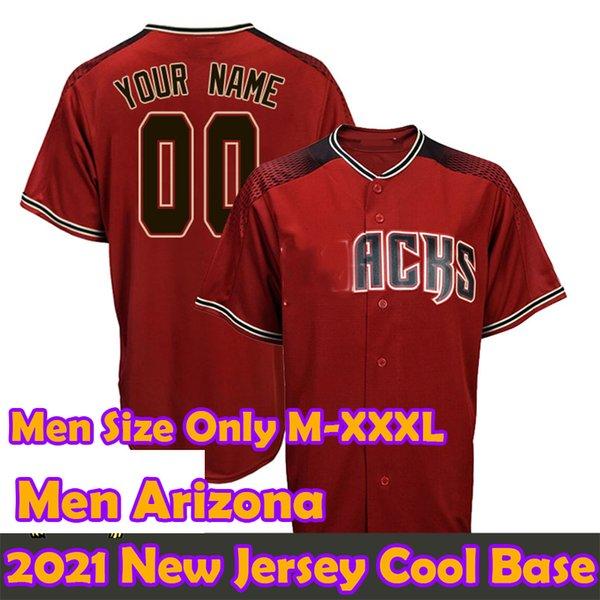 Benutzerdefinierte coole Basis Männer Jersey