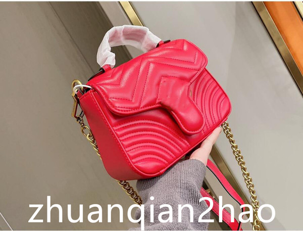2021 Designers G Luxurys Bags Classical Handbags Women Luxurys Designers G Shoulder Handbag Crossbody Bags Clutch Tote Lady Bags