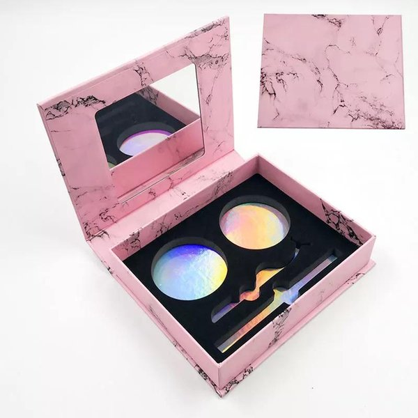 1 box with tray Color 9