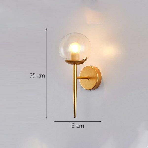 8-Led Bulb