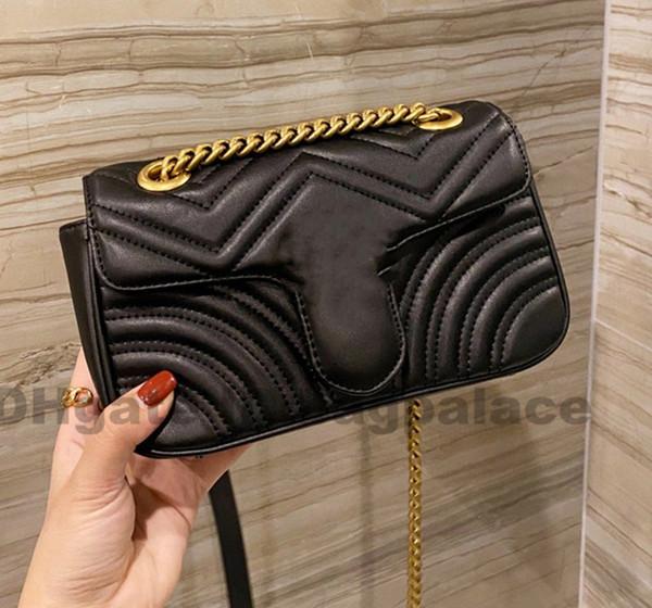 top popular 2021 New Luxurys Designers Bags Mini BAG Black Red White Shoulder Bags Flap BAG Leather Handbags Girl Fashion Women Bags Top Quality 2021