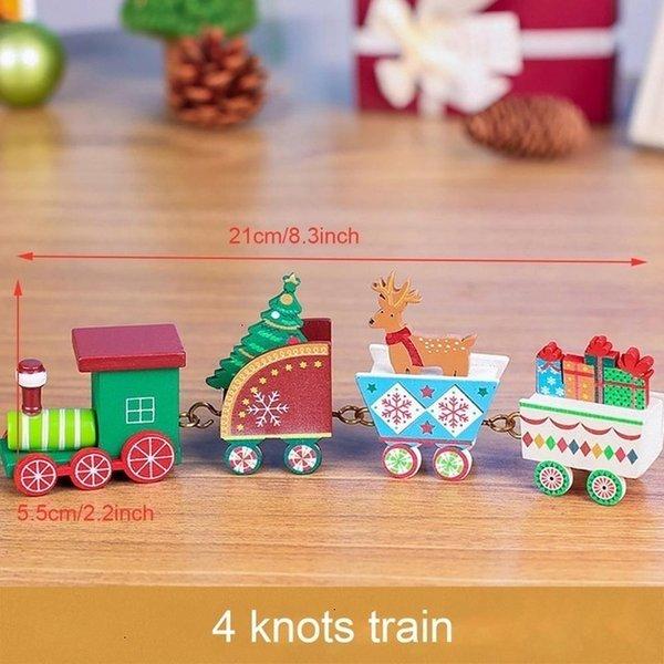 4 Noeuds train Style 3