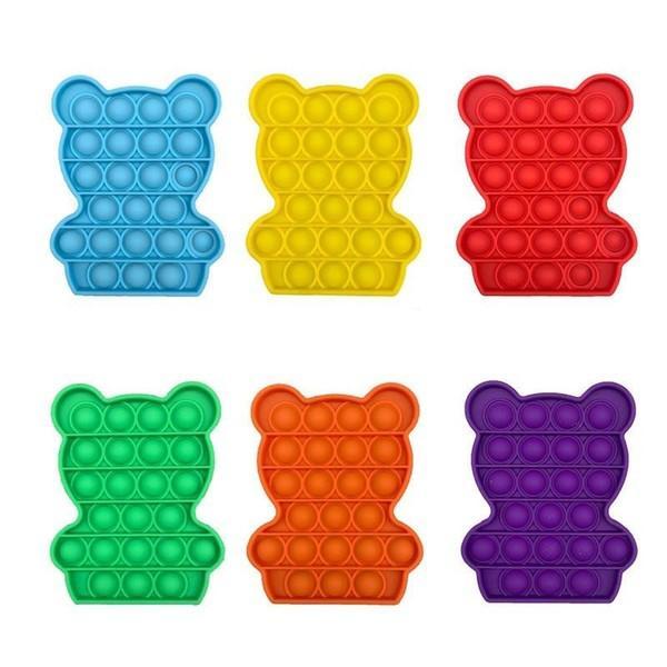 bear mix