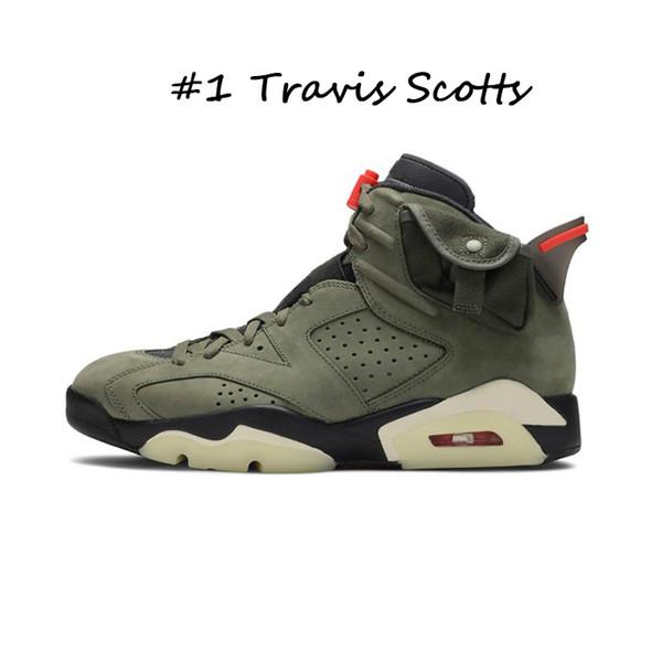 # 1 Travis Scotts