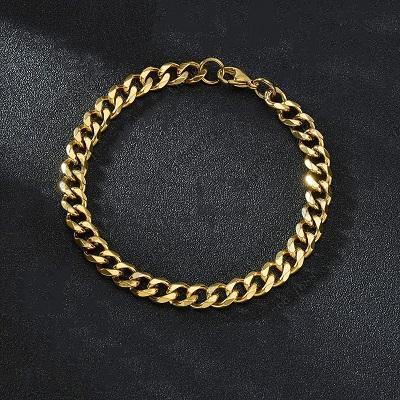 gold 3mm*22cm
