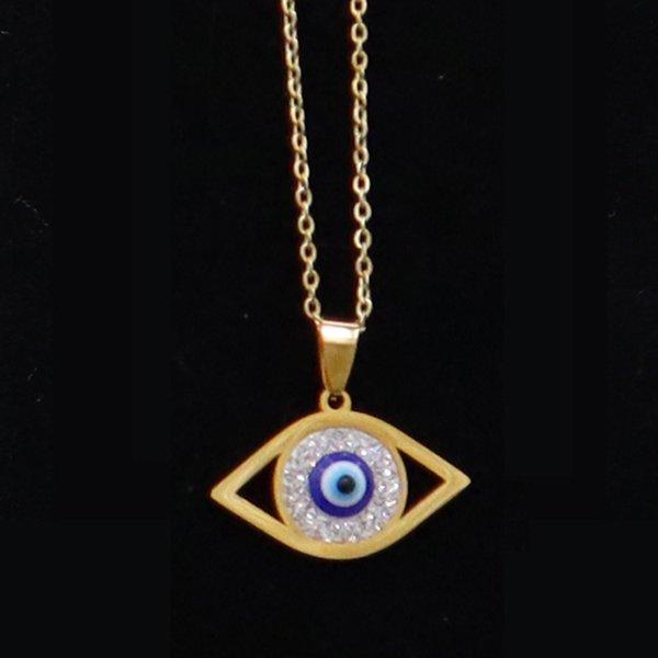 Eye Gold