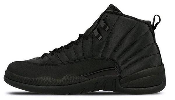 14. Triple Black