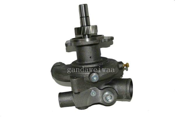 top popular water pump 3800745 3801169 3800737 4972853 4972862 3803403 3800479 for QSM11 engine 2021