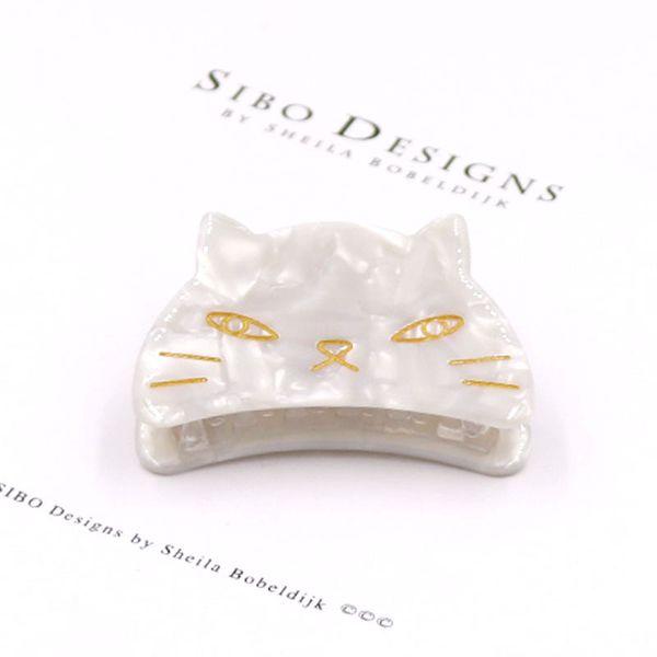 Shell White - Small