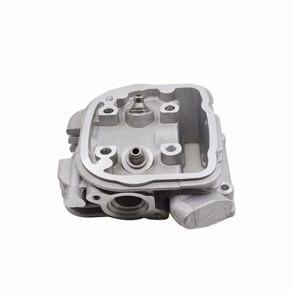 top popular Honda SCV 100 lead scv100 motorcycle cylinder head 2002-2010 can be used as replacement or spare parts 2021