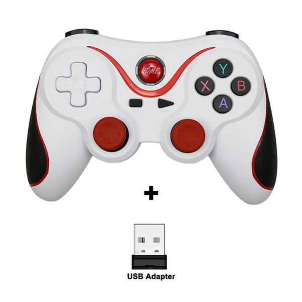 Gamepad con adaptador-3