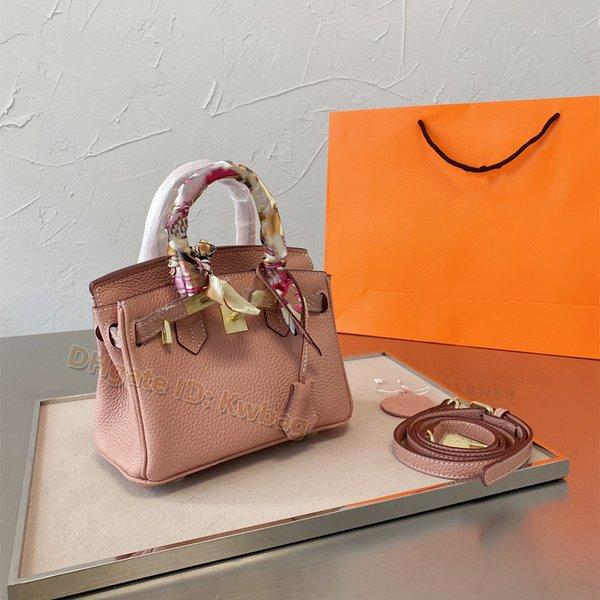 top popular High-Quality Genuine Leather Handbag Womens Tote Handbag Shoulder Crossbody Bag Messenger Bags Fashion Handbag Luxurys Designs 5A lady Totes 2021