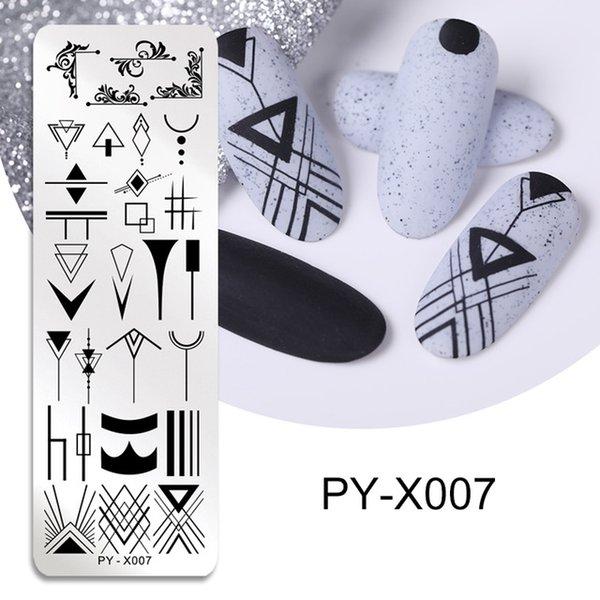 Cor: py-x007