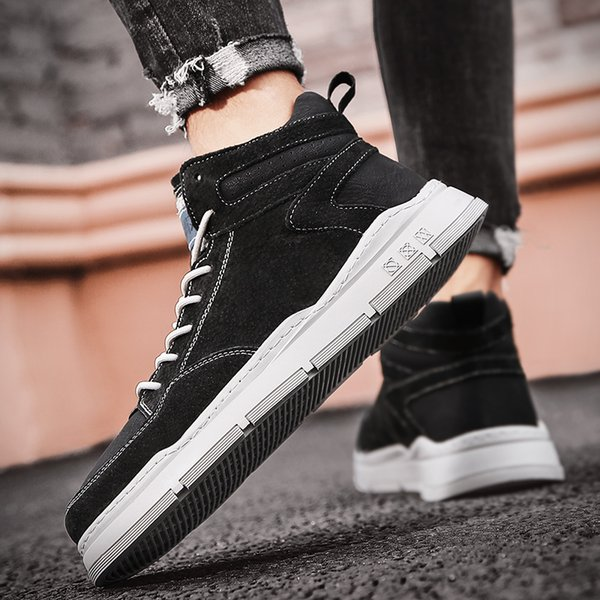 New Blade Breathable Sports Shoes Casual Non-slip Sports Shoes Jogging Shoes Lightweight Mesh Breathable Mens Casual Shoe