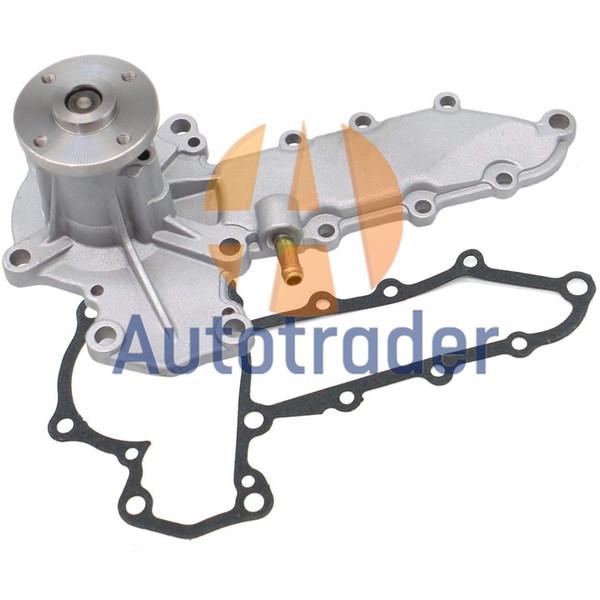 top popular New Cooling Water Pump For Kubota V2203 V2403-4 Engine 1G730-73032 1G730-73030 2021