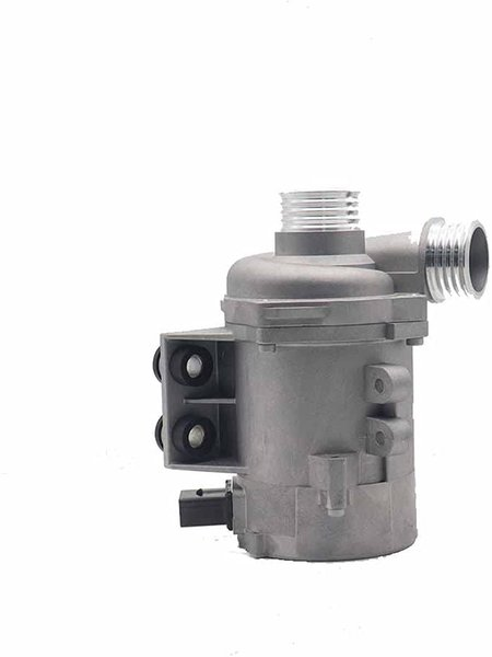 top popular Electric Water Pump For BMW 130i 325i 525i BMWX1(E84)xDrive25i BMWX3(E83)2.5sixDrive BMWX5 (E70) 3.0si 2021