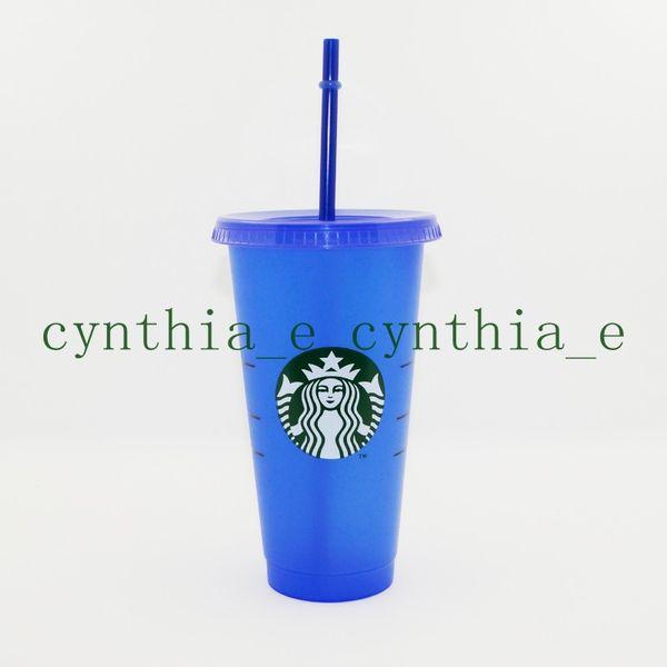 Blue (1cup price 5pcs=5cups)