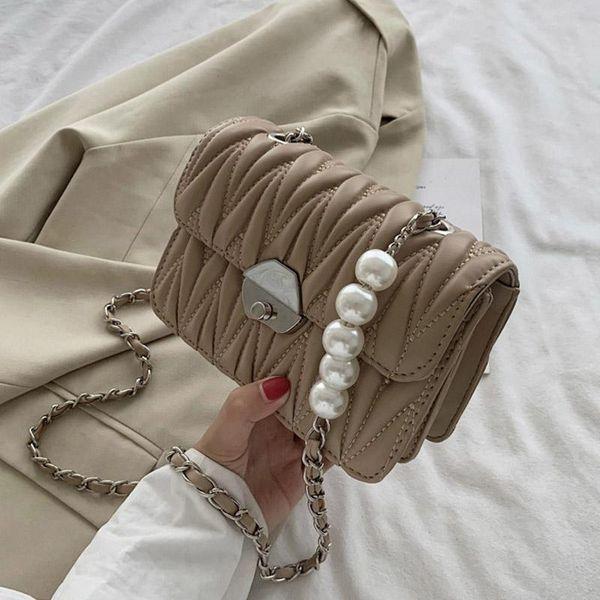 Khaki Handtaschen