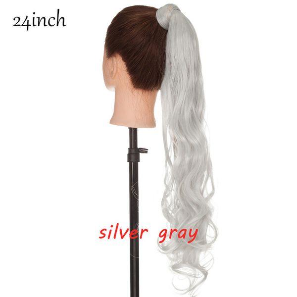silver gray-W