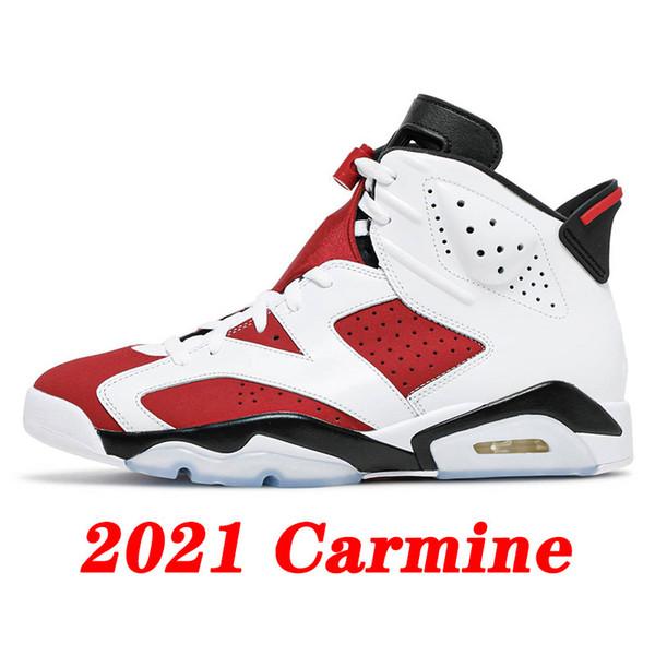 C55 Carmine 40-47