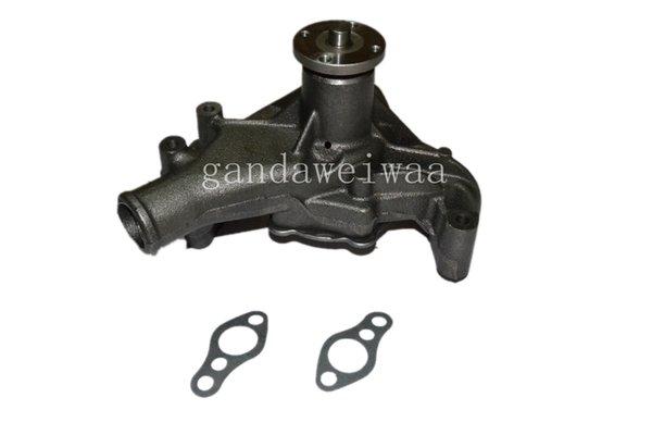 top popular water pump GWG-27A AW1109 CW-8 CP1109 372334 3957932 474028 6272157 91920-09100 16100-U3330-71 16100-U3161-71 16100-U3160-71 16100-31720-71 for FGC45K GM V8 engine 2021