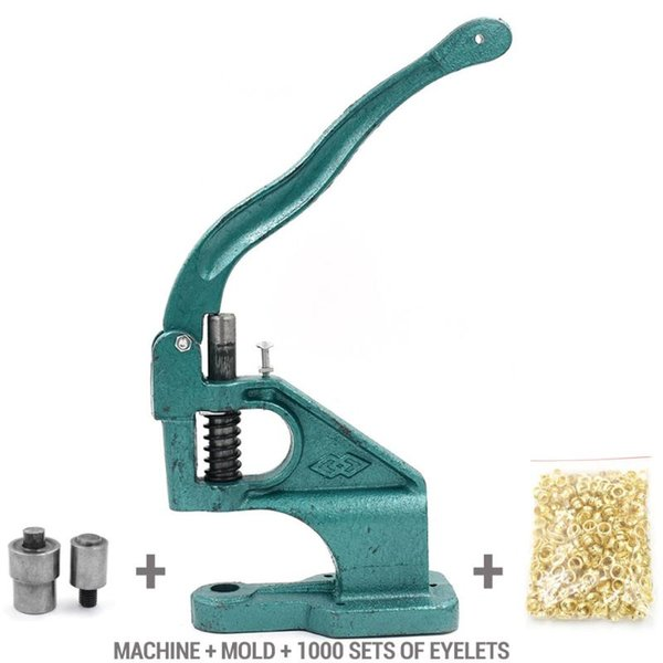 1000sets and tools 3.5mm