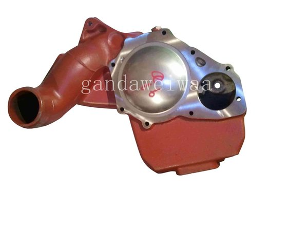 best selling water pump 65.06500-6148 for D2840 P222LE engine