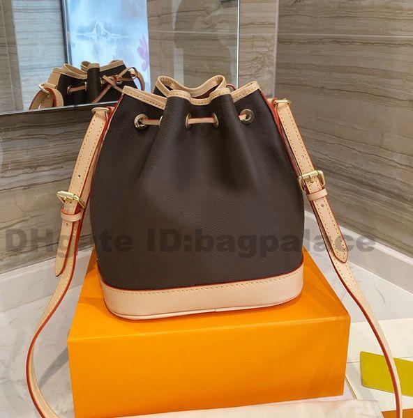 best selling 2021 luxurys designers bags Classic Drawstring Bags handbags shoulder bag Women BagHigh Quality Bag Fashion Leather CrossBody BAG