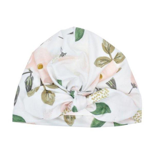 #2 rabbit ear baby hats