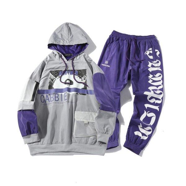 QS-008-фиолетовый