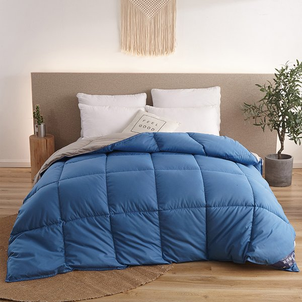 best selling 2021 New Hee Winter summer Goose duck for Bottom Swallowing Hees White Cotton Cover King Queen Size Single Fast Free Ship 7wn7