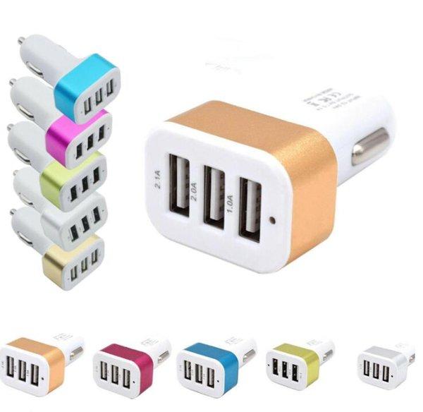 شاحن USB 5PCS