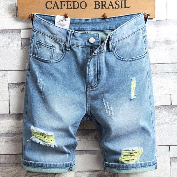 307 pantalones cortos