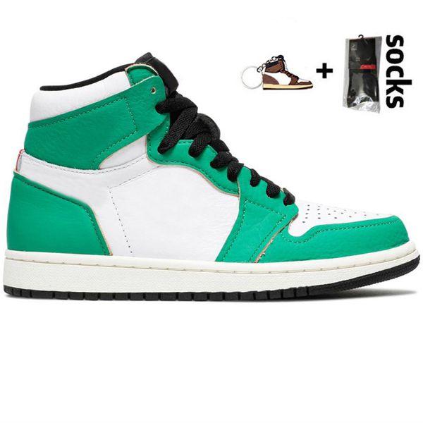 17 36-46 Lucky Green