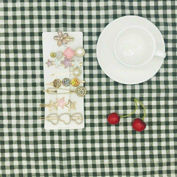 Kirschblütenpulver