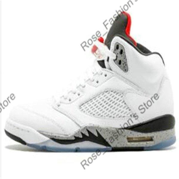 Cemento blanco 5s