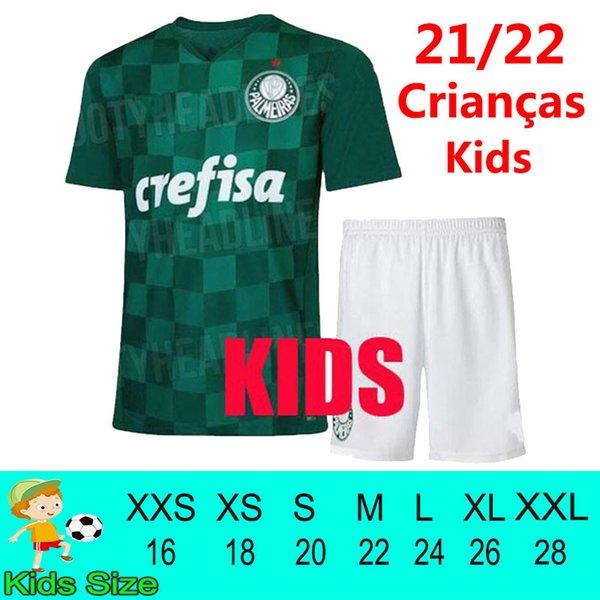 21 22 Home Kids