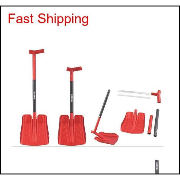 best selling Household garden shovel Large Size Outdoor Camping Shovel Survival Shovel Upscale Outdoor Folding Survival Camp Spade
