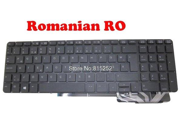 rumana RO