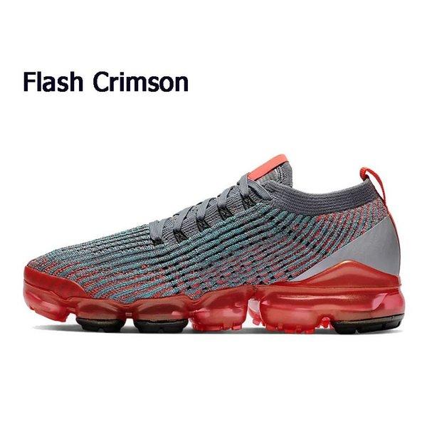 40-45 Flash Crimson