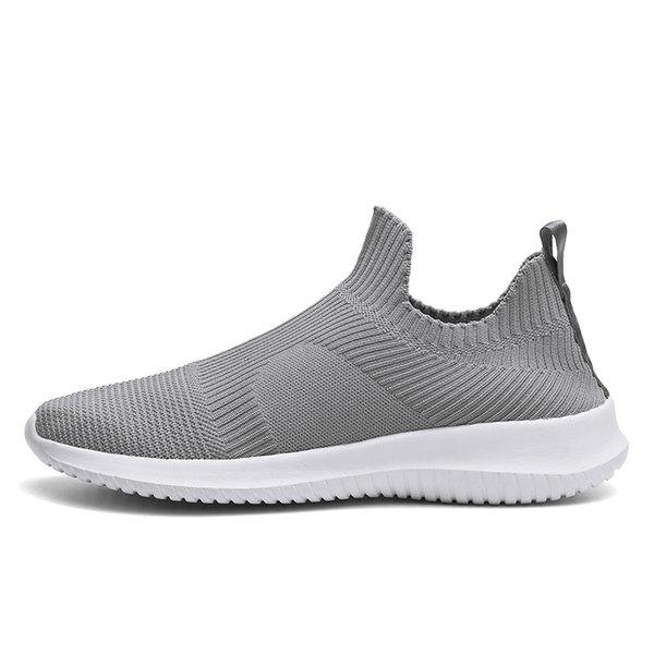 Fashion Summer Men Sneakers Breathable Men Fashion Shoes Sneakers for Men Loafers Shoes Casual Zapatos De Hombre BreathableDress Shoes