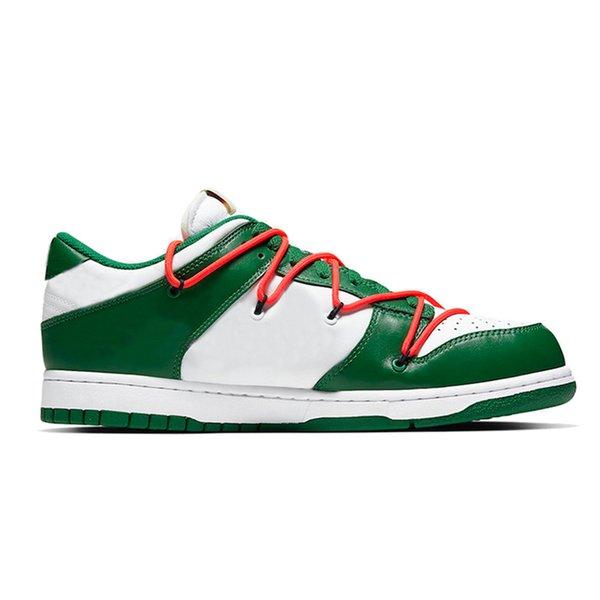 D26 Futura Green 36-44