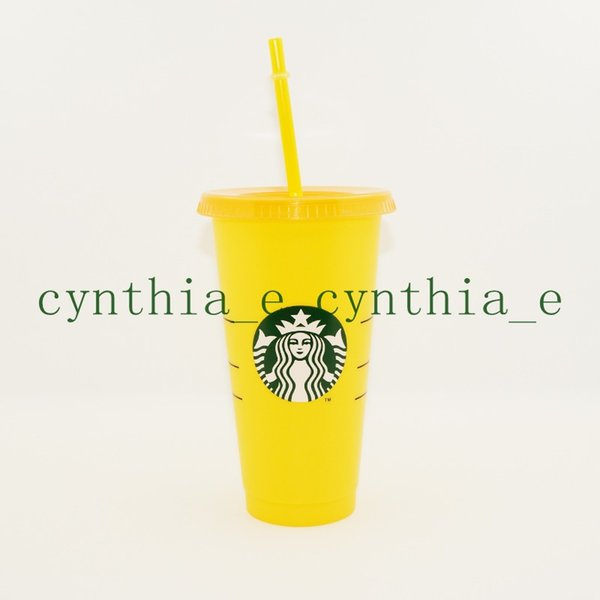 Yellow (1cup price 5pcs=5cups)